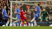 Người cũ khiến Chelsea ôm hận tại Stamford Bridge