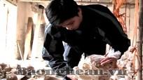 Quỳnh Xuân (Quỳnh Lưu): Thí điểm thành công mô hình trồng nấm sò trắng