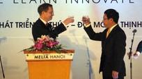 Kỷ niệm 40 năm thiết lập quan hệ ngoại giao Việt Nam - Anh