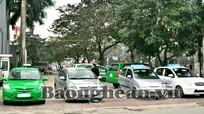 Phòng, chống tội phạm cướp tài sản lái xe taxi