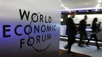 Khai mạc Diễn đàn kinh tế thế giới tại Davos