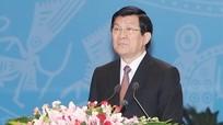 """""""Hiệp định Paris - đỉnh cao thắng lợi ngoại giao Việt Nam"""""""
