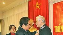 Cục Thi hành án dân sự triển khai công tác năm 2013