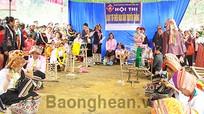 Quỳ Châu: Sẵn sàng cho Lễ hội Hang Bua 2013