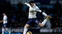 """Manchester City quyết """"phá két"""" để chiêu mộ Bale"""