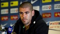 Valdes muốn gia nhập Arsenal ngay trong mùa Hè này