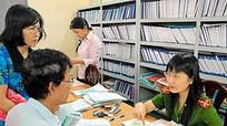 Chuẩn bị cấp mã số định danh cho mỗi công dân Việt Nam