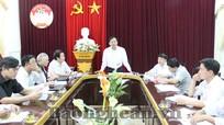 """Đẩy mạnh công tác tuyên truyền cuộc vận động """"Người Việt Nam ưu tiên dùng hàng Việt Nam"""""""