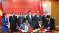 Đưa kim ngạch thương mại Việt – Trung lên 60 tỷ USD năm 2015