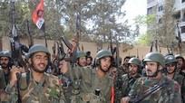 Israel xác nhận kho vũ khí hóa học Syria vẫn an toàn