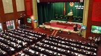 Sáng nay (20/5), khai mạc kỳ họp thứ 5 Quốc hội khoá XIII