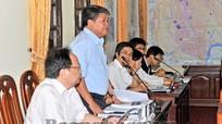 Điều chỉnh quy hoạch đô thị Vinh phải đảm bảo sự liên kết vùng trong phát triển