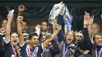 Đánh bại Evian 3-2, Bordeaux giành cúp QG Pháp