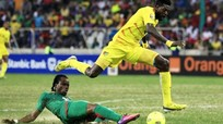 VL World Cup 2014 khu vực châu Phi: Cameroon lâm nguy