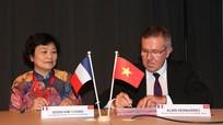 Tăng cường hợp tác giữa các địa phương Việt -Pháp