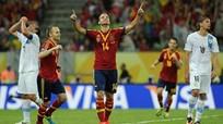 TBN 2-1 Uruguay: ĐKVĐ thế giới khởi đầu thuận lợi