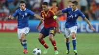 Thiago lập hat-trick, U21 TBN vô địch châu Âu
