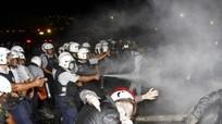 Tổng thống Brazil triệu tập họp khẩn vì biểu tình