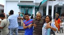 Động đất ở Indonesia, 30 người thiệt mạng