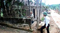Kỳ Tân (Tân Kỳ): Nông dân hiến đất xây dựng nông thôn mới