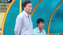 Nguyễn Hồng Thanh và con đường đến với đội bóng xứ Nghệ