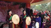 Gần 65 tỷ đồng bảo tồn quan họ Bắc Ninh và ca trù