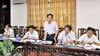 Tháo gỡ vướng mắc cho dự án chế biến rác thải tại Hưng Yên Nam (Hưng Nguyên)