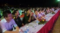 Xã Hưng Lộc (TP Vinh) kỷ niệm 60 năm thành lập