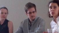 Nga chưa nhận được yêu cầu dẫn độ Snowden về Mỹ