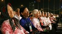 Phát sóng phim tài liệu Mẹ Việt Nam anh hùng