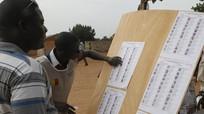 Bầu cử Tổng thống Mali diễn ra suôn sẻ