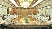 Nghị quyết của Bộ Chính trị về phương hướng, nhiệm vụ phát triển tỉnh Nghệ An đến năm 2020