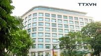 Nghị định Chính phủ về cơ cấu tổ chức của TTXVN