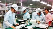 7 tháng: Công nghiệp, xuất khẩu tăng trưởng chậm