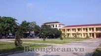 Nghệ An có 3 trường nằm trong top 200 của cả nước