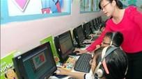 Chuẩn CNTT dành cho giáo viên Tiếng Anh Việt Nam