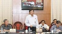 Kỳ họp Quốc hội thứ 6 sẽ có nội dung về nhân sự