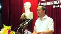 Tạo khí thế mới, động lực mới trong thực hiện Nghị quyết 26, đưa Nghệ An thoát khỏi tỉnh nghèo