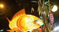 Mâm cỗ Trung thu Tuyên Quang nhận kỷ lục Guiness