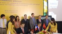 Ra mắt bộ tem về A. Yersin và chuyên trang Việt - Pháp