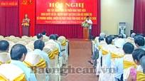 Triển khai Nghị quyết 26 Bộ chính trị cho đội ngũ trí thức, văn nghệ sỹ