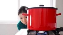 Những sai lầm khi sử dụng gas đun nấu