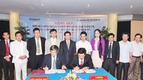 Ký kết hợp tác chiến lược đầu tư phát triển CNTT tỉnh Nghệ An