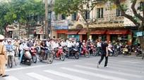 Ban hành Tiêu chí Văn hóa giao thông đường bộ