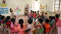 Sửa đổi quy định công nhận phổ cập GD mầm non cho trẻ 5 tuổi