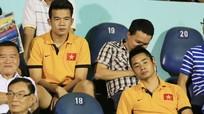 Ngô Hoàng Thịnh chia tay U23 Việt Nam vì chấn thương