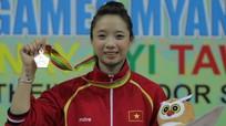 Wushu mang về HCV đầu tiên cho thể thao Việt Nam