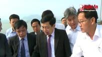 Trao đổi kinh nghiệm thu hút đầu tư tại các tỉnh Nam Trung bộ