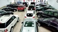 Phó Thủ tướng chỉ đạo gỡ vướng cho nhập khẩu ô tô