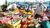 Quy hoạch cảng cá, bến cá: Bao giờ mới hoàn thiện?